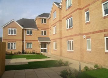 Thumbnail 1 bed flat to rent in Tilbury Walk, Langley, Slough