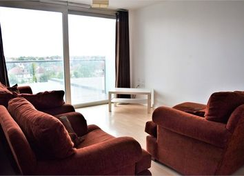 Thumbnail 2 bedroom flat to rent in The Blenheim Centre, Prince Regent Road, Hounslow