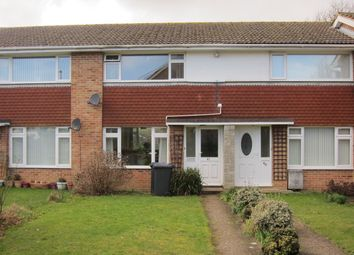 Thumbnail 2 bed terraced house to rent in Farne Close, Hailsham
