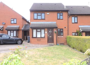Thumbnail 1 bedroom terraced house for sale in Perrymead, Luton