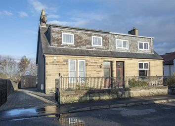 Thumbnail 4 bed semi-detached house for sale in Grahamsdyke Street, Laurieston, Laurieston