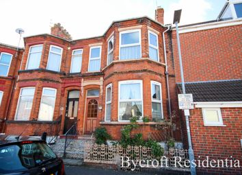 Thumbnail 3 bed terraced house for sale in Rodney Road, Great Yarmouth