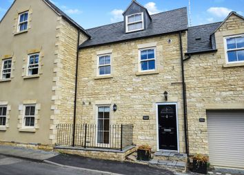 Thumbnail 2 bed flat for sale in Gas Street, Stamford