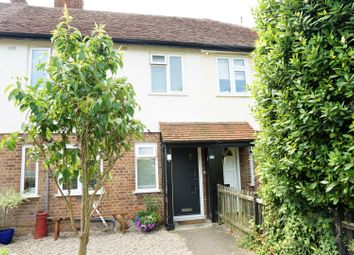 Thumbnail 3 bed terraced house for sale in Ivy Chimneys, Epping