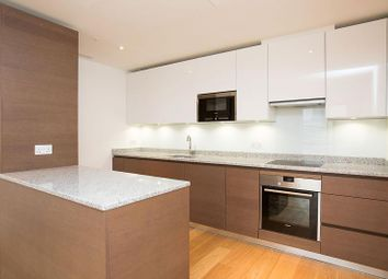 Thumbnail 3 bed flat to rent in 8 Victory Parade, London