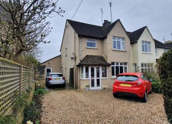 Thumbnail 3 bed semi-detached house for sale in London Road, Cirencester