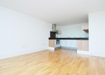 Thumbnail 1 bedroom flat to rent in Southstand Apartments, Highbury Stadium Square, London