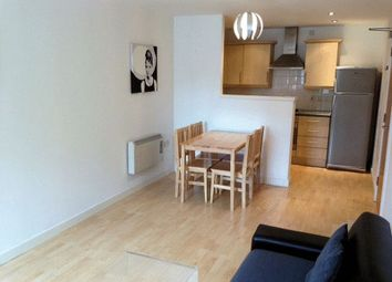 Thumbnail 1 bed flat to rent in Nursery Street, Sheffield