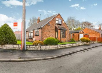 Thumbnail 3 bed bungalow for sale in Hillside Grove, Penketh, Warrington, Cheshire