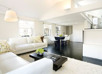 Thumbnail 2 bed mews house to rent in Ledbury Mews North, Notting Hill, London