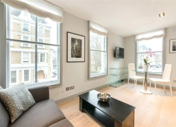 Thumbnail 1 bedroom flat for sale in Redcliffe Square, London