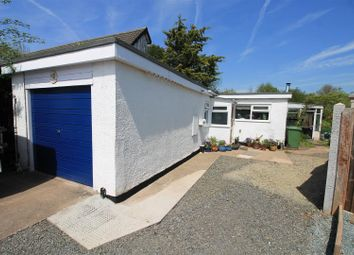 Thumbnail 2 bed detached bungalow for sale in Crossways, Peterchurch