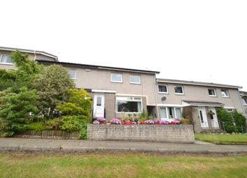 Thumbnail 3 bed terraced house for sale in Kirkfield Road, Lanark, Lanarkshire