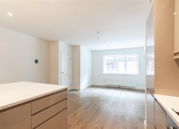 Thumbnail 2 bed terraced house to rent in Burlington Mews, London