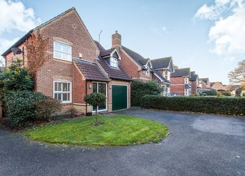 Thumbnail 3 bed detached house for sale in Poppy Meadow, Paddock Wood, Tonbridge