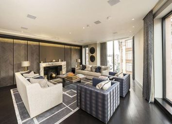 Thumbnail 3 bedroom flat to rent in The Lansbury Penthouse, Knightsbridge