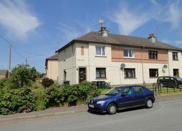 Thumbnail 3 bed flat to rent in Kings Road, Coupar Angus, Blairgowrie