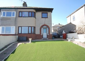 Thumbnail 3 bed semi-detached house for sale in Myrtle Grove, Dalton-In-Furness, Cumbria