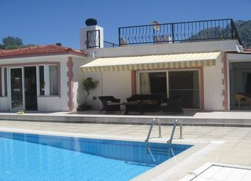 Thumbnail 3 bed bungalow for sale in Cpc752, Yesiltepe, Cyprus