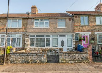 Thumbnail 3 bed terraced house for sale in Rodney Place, London