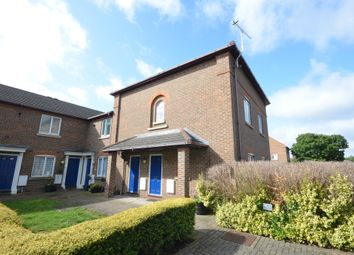 Thumbnail 1 bedroom flat for sale in Horton Close, Aylesbury