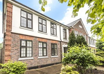 Thumbnail 2 bed flat for sale in Stapylton Road, High Barnet, Barnet
