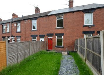 Thumbnail 2 bed terraced house for sale in Dillington Terrace, Barnsley