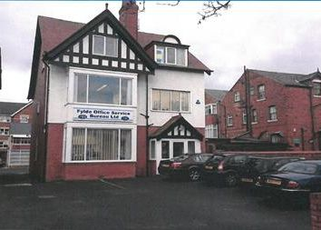 Thumbnail Office to let in First Floor Offices, 28 Orchard Road, St Annes On Sea, Lancashire