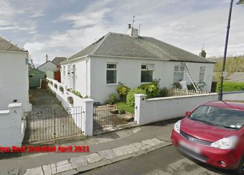 Thumbnail 3 bed semi-detached house for sale in 11, Eglinton Place, Ayr KA71Jq