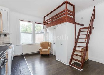 Thumbnail Studio to rent in Shoot Up Hill, West Hampstead, London