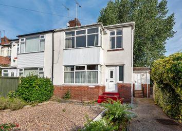 Thumbnail Semi-detached house for sale in Potternewton Lane, Leeds, West Yorkshire
