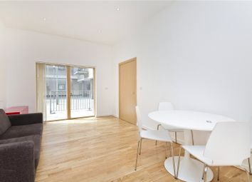 Thumbnail 3 bedroom flat to rent in Dalston Lane, Hackney