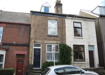 Thumbnail 2 bedroom terraced house to rent in Wood Road, Hillsborough, Sheffield