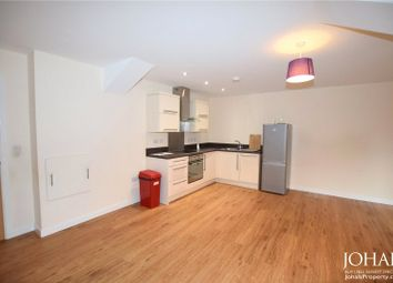 Thumbnail 2 bed flat to rent in Crecy Court, 10 Lower Lee Street, Leicester, Leicestershire