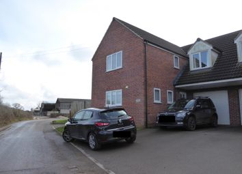 Thumbnail 3 bed semi-detached house to rent in Tower View, Wanstrow