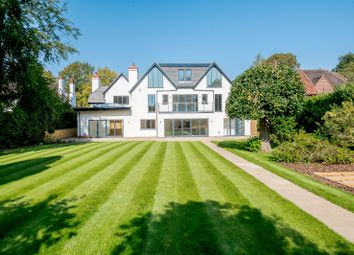 Orchehill Avenue, Gerrards Cross, Buckinghamshire SL9. 6 bed detached house for sale