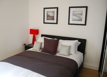 Thumbnail 1 bed flat to rent in Venice Corte, Lewisham, London, Greater London