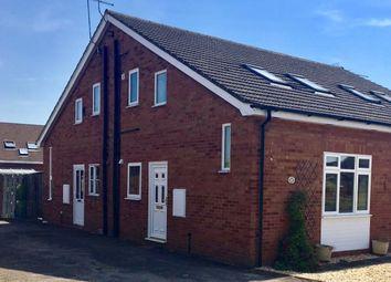 Thumbnail 1 bed flat to rent in Somerset Way, Wem, Shrewsbury