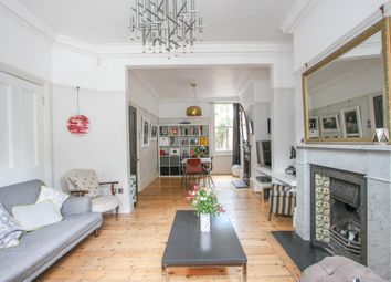 Thumbnail 3 bed terraced house for sale in Egremont Place, Brighton