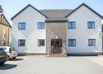 Thumbnail 2 bed flat for sale in 13 Bowfield Road, West Kilbride