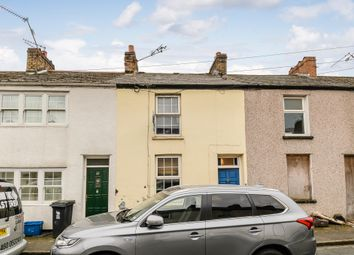 Thumbnail 2 bedroom terraced house for sale in Jones Street, Baneswell, Newport