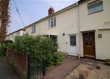 Thumbnail 3 bed property to rent in Kings Crescent, Tiverton