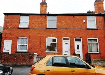 Thumbnail 2 bed property to rent in Trinity Lane, Hinckley