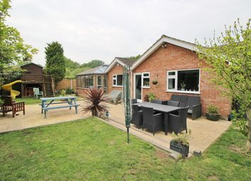 Thumbnail 3 bed detached house for sale in Bakers Lane, West Hanningfield, Chelmsford