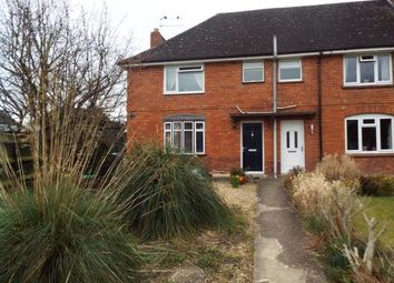 Thumbnail 3 bed end terrace house for sale in Ragley Mill Lane, Alcester