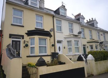 Thumbnail 3 bedroom semi-detached house to rent in Castor Road, Brixham, Devon
