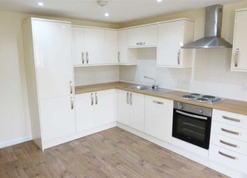 Thumbnail 1 bed flat to rent in Bennetts Mill Close, Woodhall Spa