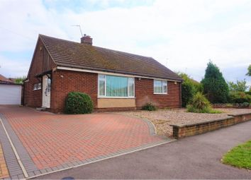 Thumbnail 2 bed detached bungalow for sale in Ferrers Way, Derby