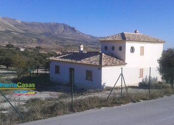 Thumbnail 4 bed villa for sale in 04830 Vélez-Blanco, Almería, Spain