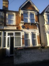 Thumbnail 4 bed detached house to rent in Strone Road, Manor Park